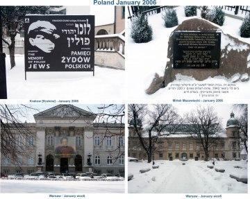 פולין ינואר 2006
